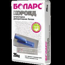 Боларс Штукатурка декоративная КОРОЕД фр. 2,5 25 кг
