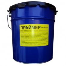 Праймер битумный готовый Оркровля 16 кг/20 л