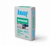 """Смесь для тонкошовной кладки блоков """"КНАУФ- Биндер"""", 25 кг (36) (арт.288098)"""