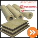 Теплоизоляционные материалы на основе базальтовых пород
