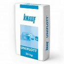 Шпаклевка 'Унифлот', 25 кг. Knauf