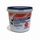 Шпатлевка готовая 'Sheetrock Dust Control' (3.5кг/3л) (120шт/под)