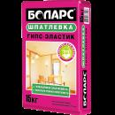 Боларс Шпатлевка ГИПС-ЭЛАСТИК 15 кг