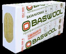 BASWOOL (БАСВУЛ) ВЕНТ ФАСАД 80