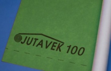 Ютавек 100 зеленый