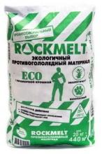 Rockmelt (Рокмелт) ECO мешок 20кг