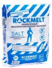 Rockmelt (Рокмелт) Salt мешок 20 кг.