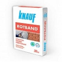 "Штукатурка ""Ротбанд"" ""Кнауф"" К 30 кг (40)"