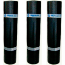 Стеклофлекс К-4,0 Стеклохолст