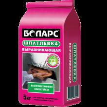 Боларс Шпатлевка выравнивающая 5 кг